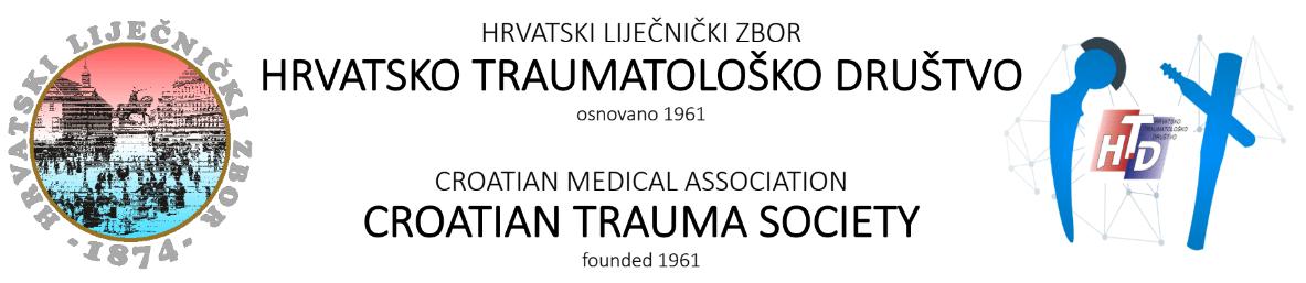 Hrvatsko traumatološko društvo